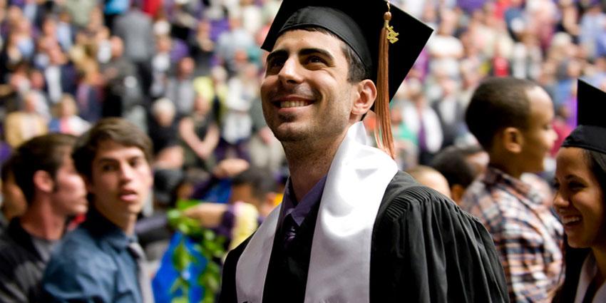 University of Portland Graduation image