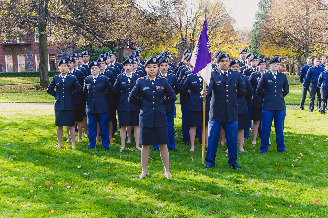 Veterans Benefits University Of Portland
