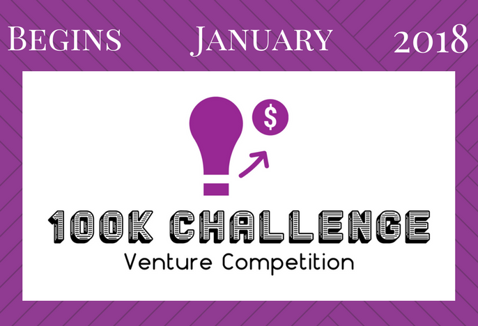 2018 $100K Venture Competition | University of Portland