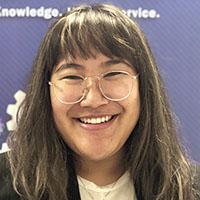 photo of Chelsea Kau