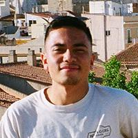 photo of Dean Estoy