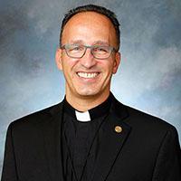 Father John Donato, C.S.C.