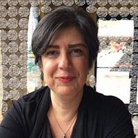 Nazanin Mansouri