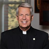 Fr. Mark Poorman