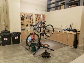 Bike Shop | University of Portland