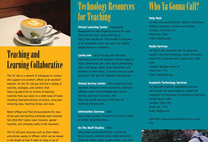 Collaborative   University of Portland