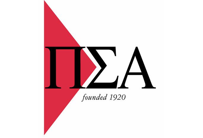 Phi Sigma Alpha Logo