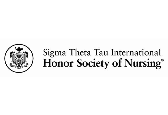 Sigma Theta Tau Logo